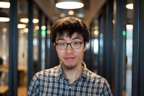 Kevin S Lin - AWS Engineer